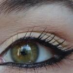 Рисуем восточные стрелки на глазах