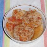 Гречаники с фаршем и капустой - рецепт приготовления
