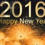 Справляем Новый год весело!