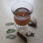 медовый сбитень - рецепт приготовления