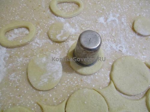 Делаем печенье